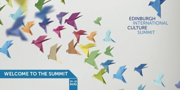 CultureSummit birds