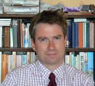 Prof Nick Fyfe