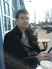 Prof Simon Mackenzie