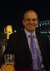 Prof Andrew Millie
