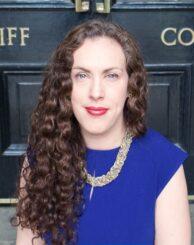 Dr Hannah Graham Profile pic low res