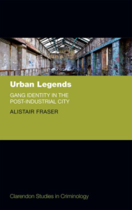 Ali Fraser's book Urban Legends