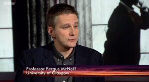 Fergus on Scotland 2016