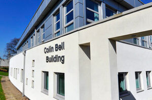 Colin Bell Building