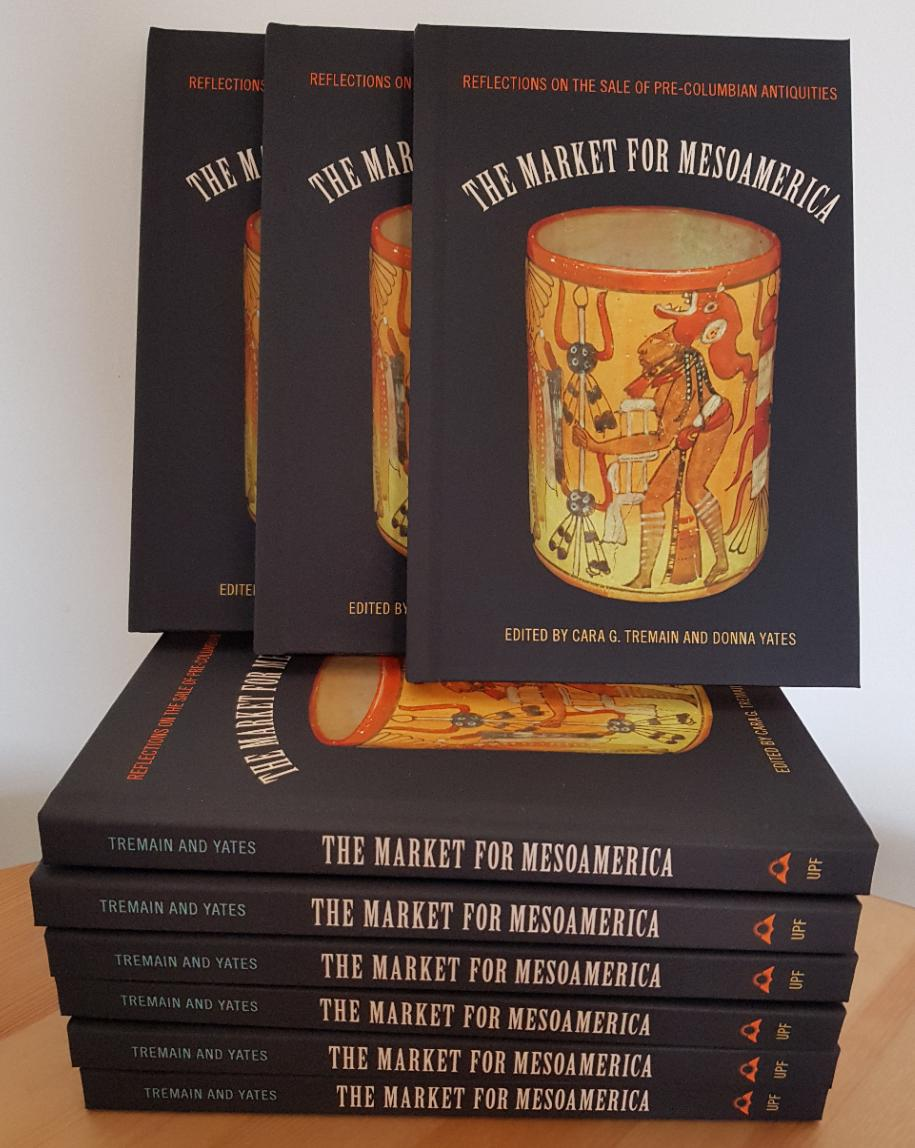 hot sale online cdfc8 bf6e7 SCCJR » The Market for Mesoamerica: new book co-edited by ...