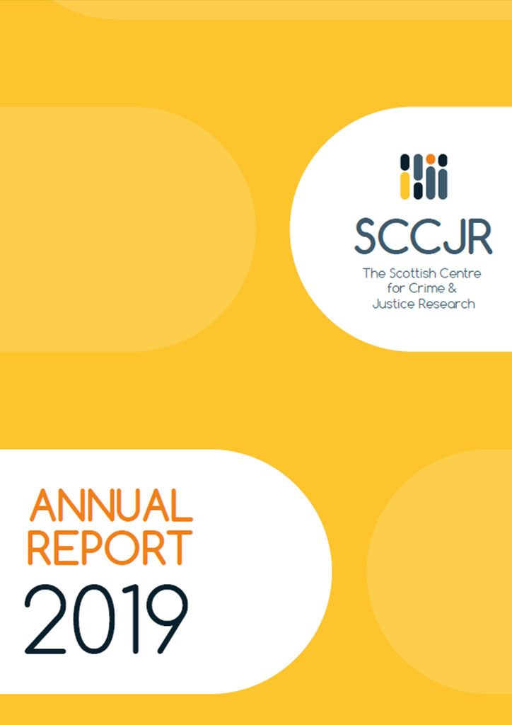 SCCJR 2019 Annual Report